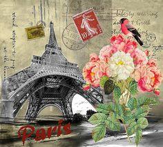 Paris-Ilustraciones con aroma frances 2 - 117249259659081807149 - Picasa Web Albums
