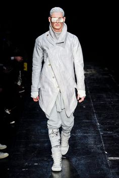 Futuristic Clothing for Men | Day 3 - Paris Men's Fashion Week |CΛCOLYTE | Fashion, Culture ...
