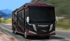 Winnebago Tour 42qd Vr St Cyr Mes G 226 Teries Pinterest