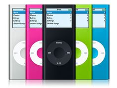 The Evolution of Apple Design Between 1977 2008 photo