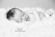 Colette - newborn photography