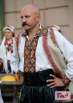 Kozak! , Ukraine, from Iryna
