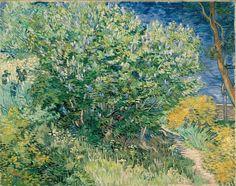 Vincent Van Gogh, Flowering Garden With Path, Summer 1888. On ArtStack  #vincent Van Gogh #art | Van Gogh | Pinterest | Van Gogh, Vans And Artist