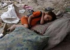 Homeless child in Pennsylvania, US Still proud of your country?