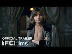 The Childhood of a Leader - Official Trailer I HD I IFC Films - YouTube