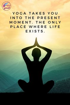 Visit our website for more Inspirational Yoga Quotes. Don't forget to share these empowering yoga quotes with your friends and family to inspire and motivate them. Quotes Inspirational, Motivational, What Is Yoga, Yoga Quotes, Be Yourself Quotes, Philosophy, Don't Forget, Inspire, In This Moment