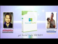 Social Suite Sales Video - get *BEST* Bonus and Review HERE!!! ... :) :) :)