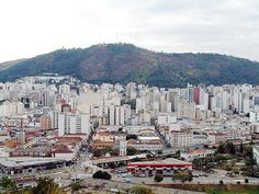 Juiz de Fora - Minas Gerasi, Brazil
