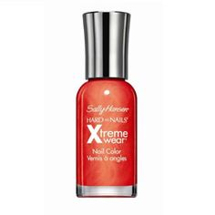 Sally Hansen Hard As Nails Xtreme Wear Nail Color in Crushed (Stocking stuffers mom)