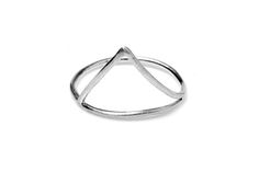 22 Delicate Jewels You'll Wear Forever #refinery29  http://www.refinery29.com/dainty-jewelry#slide3