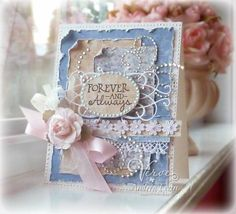 Love is in the Air by AndreaEwen - Cards and Paper Crafts at Splitcoaststampers