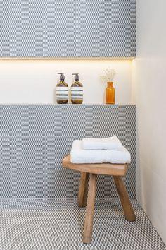 #bath #bathroom #design #tile
