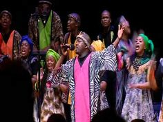 """""""Oh Happy Day"""" By the Soweto Gospel Choir Blessed Live In Concert dvd    DISCLAIMER:  NO COPYRIGHT INFRINGEMENT INTENDED. I OWN ABSOLUTELY NONE OF THESE VIDEOS (UNLESS OTHERWISE STATED). COPYRIGHTS BELONG TO THEIR ORIGINAL OWNERS. MUSICAL VIDEOS POSTED ON THIS CHANNEL ARE FOR ENTERTAINMENT PURPOSES ONLY."""