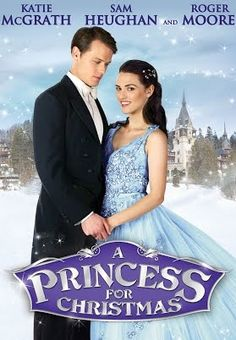 a princess for christmas full movie - YouTube