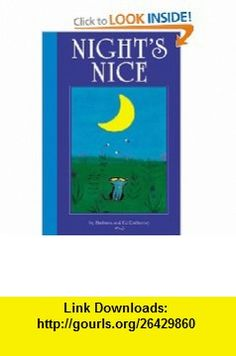 Nights Nice Barbara Emberley, Ed Emberley , ISBN-10: 0316066230  ,  , ASIN: B0046LUHV6 , tutorials , pdf , ebook , torrent , downloads , rapidshare , filesonic , hotfile , megaupload , fileserve
