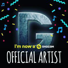 Dynamitgeco Shazam official Artist Artist, Artists