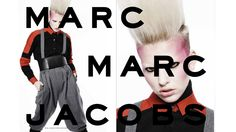 Introducing the results of our #castmemarc casting call; the Marc by Marc Jacobs FW14 ad campaign!
