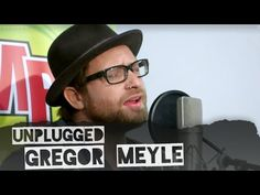 """Gregor Meyle """"Keine ist wie Du"""" (Unplugged) - YouTube"""