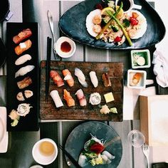 9 Best Gluten-Free Dinners In Sydney | Sydney | The Urban List