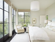bedroom & guest suites - Collins Interiors
