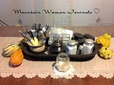 Mountain Woman Journals - Frugally Festive & Getting your spouse on board http://radio.thesurvivalmom.com/mountain-woman-journals-frugally-festive-get-spouse-board/