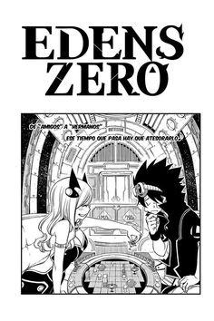 Portada | Edens Zero: Capítulo 18 Fairy Tail, Manga Anime, Anime Naruto, Pokemon, Edens Zero, Nalu, Pints, Raven, Wattpad