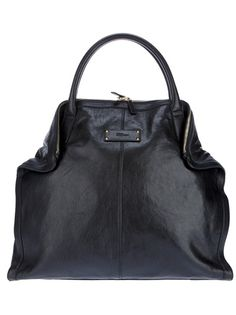 ALEXANDER MCQUEEN 'Demanta' Shoulder Bag