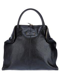 ALEXANDER MCQUEEN 'De-Manta' Shoulder Bag