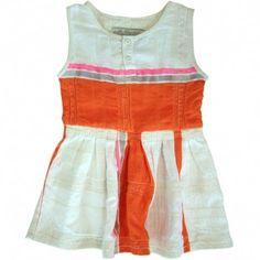 Ace & Jig Boardwalk Dress // at Darling Clementine