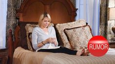 Days of Our Lives RUMOR: Chloe Refuses To Hand Over Nicole's Baby - Custody Battle Ensues?