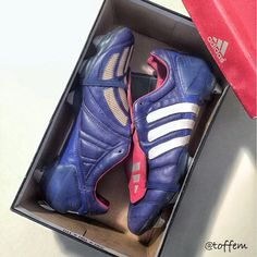 Adidas Predator, Soccer Boots, Football Boots, Adidas Football, Cleats, Adidas Originals, Adidas Sneakers, Japan, Leather