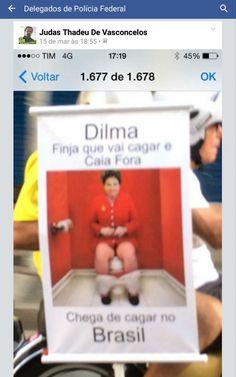 BLOG DO IRINEU MESSIAS: Briga por verba reflete a briga contra Dilma na PF...
