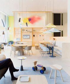 Suite Novotel, La Haye, Pays-Bas  2014 - Constance Guisset