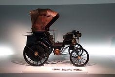 Design and Speed: Stuttgart's Exquisite Mercedes and Porsche Museums - Dave's Travel Corner