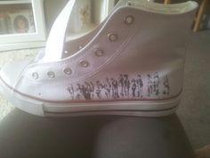 Schuh Design