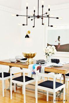 Home Tour: Nina Dobrev's Bright, California-Cool Bungalow | MyDomaine