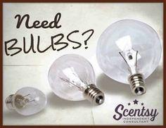 juliecooney.scentsy.ca Scentsy Bulbs