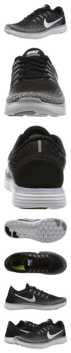 399099ff $211.75 - Nike Women's Free Rn Distance Black/White/Dark Grey/Wlf Grey  Running Shoe 5.5 Women US #shoes #nike #2016
