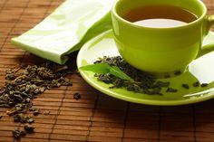 Os 4 Possíveis Efeitos Colaterais do Chá Verde