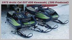 Vintage Sled, Vintage Racing, Snow Machine, Snowmobiles, Leaf Spring, Atvs, Arctic, Outdoor Power Equipment, Track