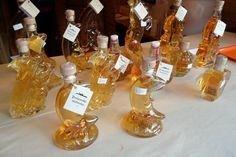 Medovina, honey alcohol from Slovakia -                              popular especially around Christmas
