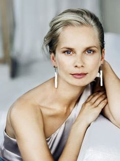 Magdalena Cielecka       #Poland #Polish_women #Polish_actresses