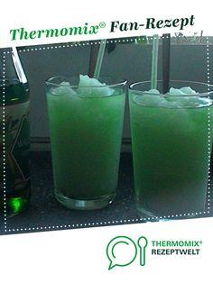 Slush Eis von 292991. Ein Thermomix ® Rezept aus der Kategorie Desserts auf www.rezeptwelt.de, der Thermomix ® Community.