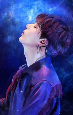 Image discovered by Find images and videos about kpop, bts and art on We Heart It - the app to get lost in what you love. Min Yoongi Bts, Bts Suga, Bts Bangtan Boy, Agust D, Fan Art, Suga Swag, Camisa Bts, Bts Anime, Image Manga