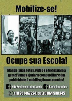 Manual de mobilização e ocupação 4