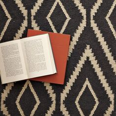 Kite Wool Kilim | West Elm |  $749 for 9x12