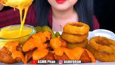 Asmr, Food Vids, Food Humor, Diy Food, Healthy Desserts, Love Food, Food And Drink, Yummy Food, Slime