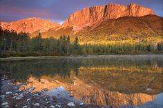 Mount John Laurie,  Calgary, Canada