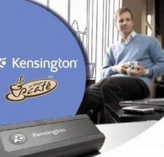 PR action for Kensington brand (Zasil się)
