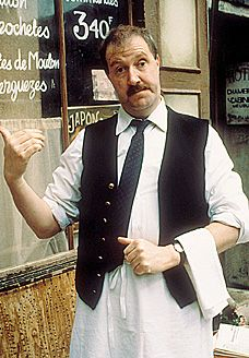 † Gordon Kaye (April 7, 1941 - January 23, 2017) British actor, best known as Rene Artois in the comedyseries 'Allo 'Allo.